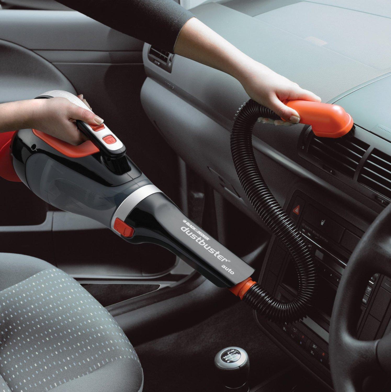 Como limpiar el interior de tu auto - Limpiar el interior del coche ...